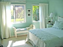Green Color Schemes For Bedrooms - mint green color scheme bedroom home