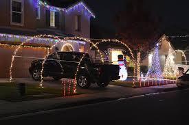 Yucaipa Christmas Lights Christmas Lights Decorating Contest Community Recordgazette Net