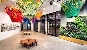 World Interior Design World U0027s Coolest Offices Of 2016 Inc Com