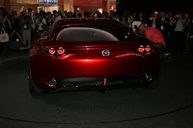 where are mazda cars made mazda u0027s new turbo rotary engine reportedly coming in 2017
