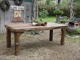 rustic log dining room tables rusitc teak wood log dining table log cabin furniture