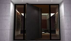 Metal Door Designs Front Doors Amazing Pivot Front Door Design Pivot Front Door