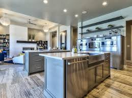Miele Kitchens Design by Modern Kitchen With Flush U0026 Flat Panel Cabinets In Eagle Id