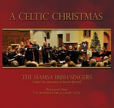 a celtic cd siamsa singing class 2009