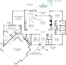 entertaining house plans home plans for entertaining open house plans for entertaining