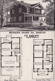 Bungalow Plans 11 Best Yesteryear Images On Pinterest Architecture Vintage