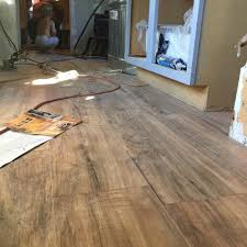 Glueless Laminate Flooring Installation Madison Ave Office Rift And Quarter Sawn Oak Flooring Resawn