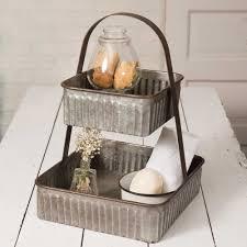 amazon com tiered trays u0026 platters home u0026 kitchen
