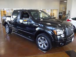 Ford F150 Truck Diesel - new 2012 ford f150 fx2 sport truck black 117 miles discounted 9k