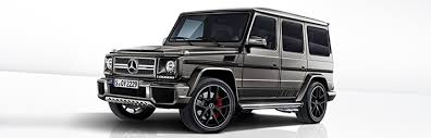 mercedes cross country mercedes g class cross country vehicle exclusive edition