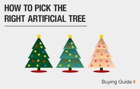 discount pre lit artificial trees home decoration