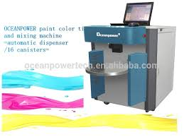 paint mixing system paint mixing system suppliers and