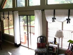 Window Coverings For Sliding Glass Patio Doors Sliding Glass Doors Large Size Of Window Window Treatments