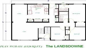 home house plans floor plan for ranch home house plans ottawa design