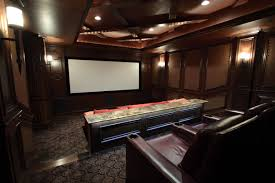 elite home theater auralex