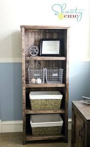 Bookshelf Seat Bookcase Low Wooden Shelves Long Low Profile Bookshelf I Would