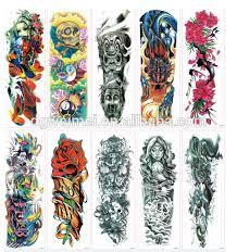 gambar tato kartun di lengan beli indonesian set lot murah grosir indonesian set galeri gambar