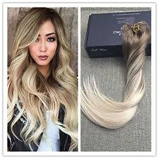 bellami hair extensions 18 160 grams balayage clip in hair extensions ebay