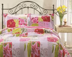 Beautiful Girls Bedding by Romantic Pink Love Bedding Teen Quilt Set Twin Xl Full Queen