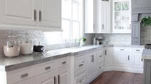 Kitchen Ideas On Pinterest White Kitchen Cabinets To Go Voicesofimani