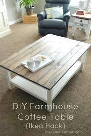 farmhouse end table plans diy coffee table guideable co