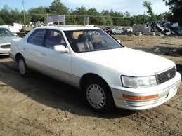 93 lexus ls400 90 91 92 93 94 lexus ls400 starter motor 271178 ebay