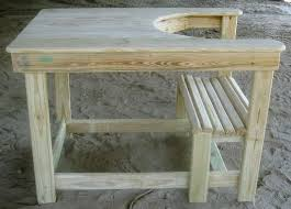 How To Build A Shooting Bench Out Of Wood 17 Best Images About Range Ideas For Ranch Using Dozers On