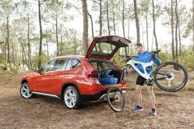 bmw x1 storage capacity bmw x1 press release and pics finally comes to us in fall of