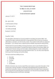 business letter format 9 10 business format letter imageresume