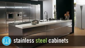 steel kitchen cabinet kitchen design trend stainless steel cabinets kitchen cabinet kings
