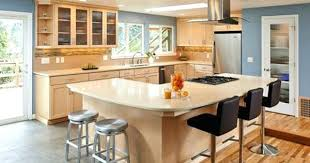 natural shaker kitchen cabinets maple pictures hickory for sale