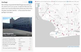 East New York Map by Interactive Map Ranks Brooklyn U0027s 172 Basketball Courts Curbed Ny