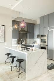 belles cuisines contemporaines idée relooking cuisine les plus belles cuisines de rêve top 45