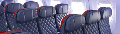 Economy Comfort Class Delta Offers Redefined Cabin Premium Amenity Options Delta News Hub