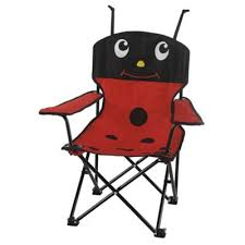 Tesco Armchairs Buy Tesco Kids U0027 Folding Camping Chair Ladybird From Our Camping