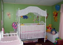 Baby Room Decorations Winnie The Pooh Baby Room Decor Classic Winnie The Pooh Baby
