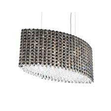 schonbek geometrix re2109 refrax 9 light pendant pendants
