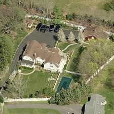 where is chappaqua bill clinton s house in chappaqua ny google maps