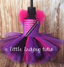 Mal Costume Mal From Descendants Tutu Dress Costume U2013 Little Ladybug Tutus