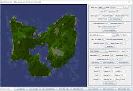 Minecraft Map Seeds Wgenerator Wurm Unlimited Map Generator Tools Wurm Online Forum