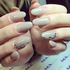 48 oval nail designs fashion trends 2013 manicure and nail art