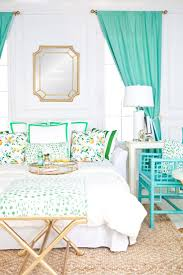 teal blue home decor living the california dream home décor trends from our