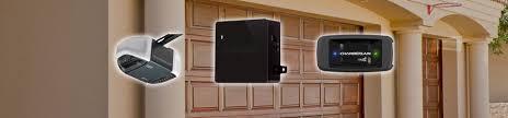standard garage door opening 7 best smart wifi garage door openers for 2017 faveable