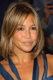 shoulder length hairstyles fine haired women in their 40s 10 medium haircuts for thin hair learn haircuts