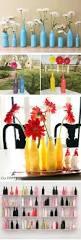 les 25 meilleures idées de la catégorie bouteilles peintes sur