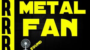 white noise fan sound metal fan noise machine white noise fan black screen big fan