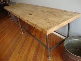 stained glass work table design marvelous large work tables seamstress studio workshop features