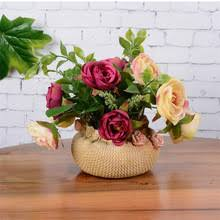 Bud Vase Arrangements Compare Prices On Bud Vase Flowers Online Shopping Buy Low Price