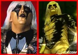 Goldust Halloween Costume Smackdown Countdown 2003 Goldust Ign