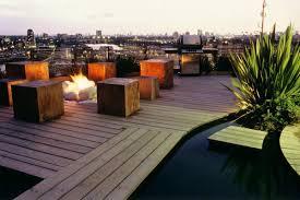 rooftop patio design best 25 rooftop patio ideas on pinterest